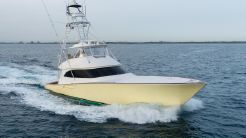2015 Viking Sport Fish