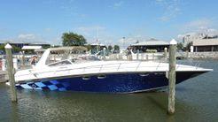 2003 Fountain 38 Express Cruiser