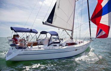 2020 Catalina 385
