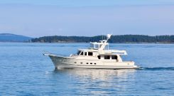 2019 Fleming 58 Pilothouse In Stock