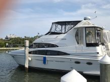 2003 Carver 396 Motoryacht