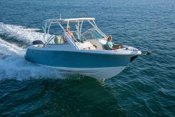 2021 Sailfish 245 DC