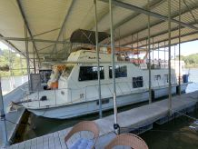 1986 Harbor Master 14 x 47 Houseboat