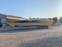 2005 Nor-Tech 3600 Supercat Outboard
