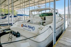 1999 Sea Ray 40 Express Cruiser