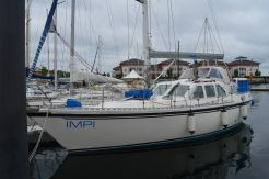 1989 Nauticat 35