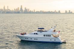 2001 Neptunus 70 Motor Yacht