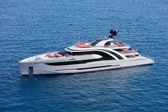 2016 Mayra Yachts 50 meters