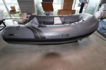 2019 Highfield UltraLight 240