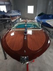 1971 Riva Super Ariston