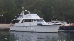 1976 Hatteras 58 Fisherman