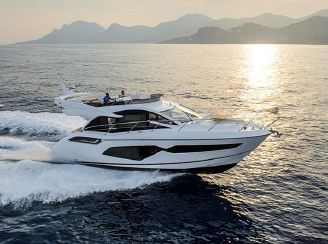 2021 Sunseeker Manhattan 55