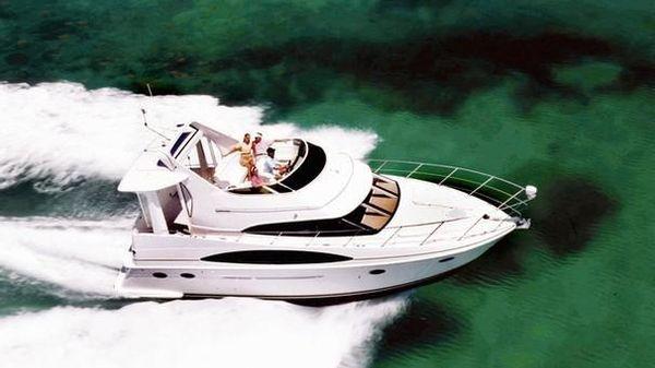 Carver 396 Motor Yacht Manufacturer Provided Image