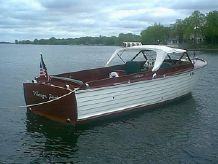 1960 Chris-Craft Sea Skiff