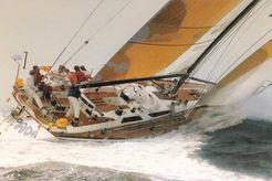1986 Baltic 48 DP
