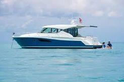 2018 Tiara Yachts C 44 Coupe