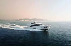 2021 Greenline Ocean Class 65