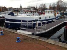 1901 Dutch Barge 19m