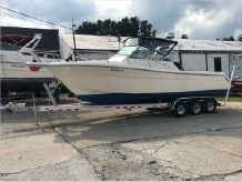 2001 Pursuit 2860 Denali
