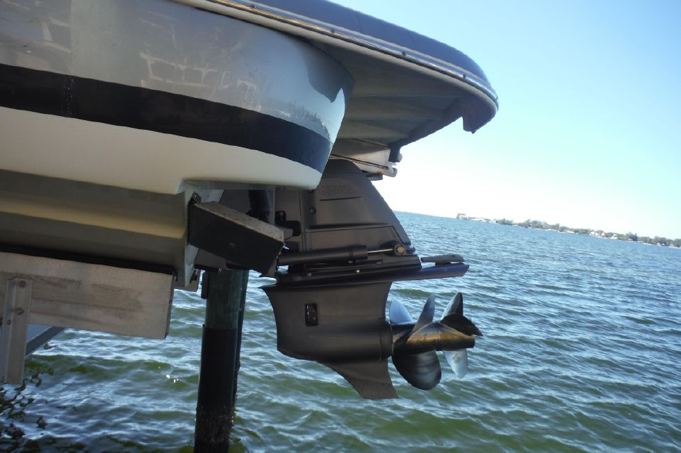 2013 Chris-Craft Silver Bullet 20 20 Boats for Sale - All Captains