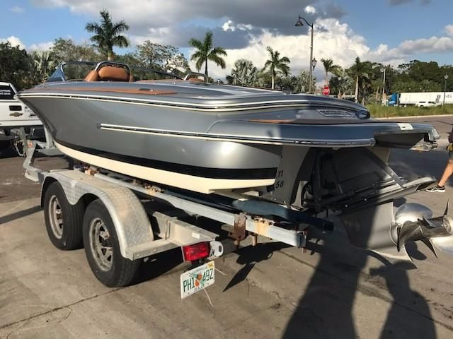 2013 Chris-Craft Silver Bullet 20 20 Boats for Sale - All