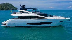 2016 Sunseeker 86 Yacht