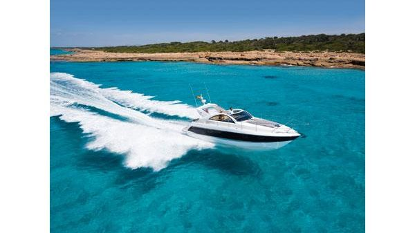 Fairline Targa 38 Manufacturer Provided Image