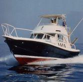 1981 Custom Catarsi CALAFURIA 41