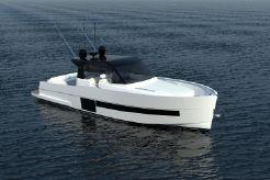 2020 Sundeck Yachts 430