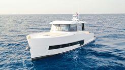 2021 Sundeck Yachts Sundeck 430S (hull 5)
