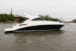 2015 Sea Ray 540 Sundancer