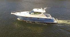 2013 Tiara Yachts Sovran