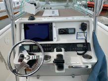 2010 Sailfish 218 CC