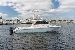 2012 Everglades 350 EX