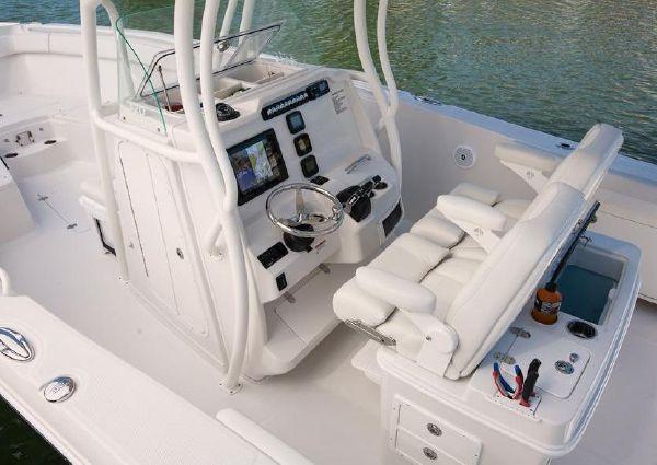 Sailfish 320 CC image