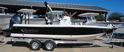 2020 Robalo Bay Boats 226 Cayman