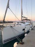 2018 Jeanneau 51 Yacht