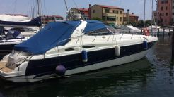 2003 Cranchi 50 Méditerranée