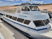 1993 Custom Tour Boat
