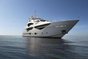 2017 Sunseeker 40 Metre Yacht