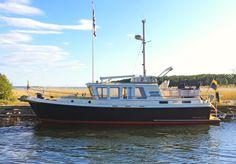 2004 Aquanaut Drifter 12.50