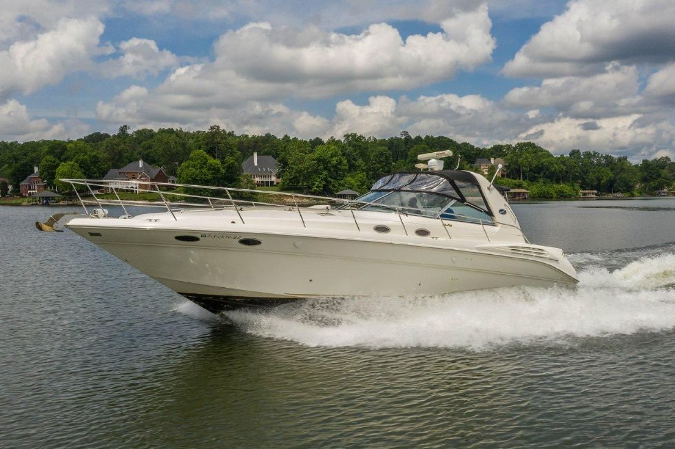 Explore Sea Ray boats for sale  View this 1999 Sea Ray 400