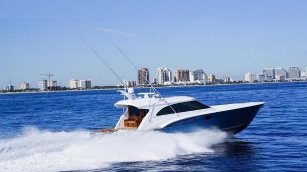 Donzi R 58 Sport Cruise