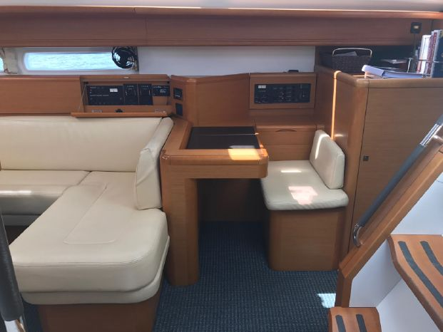 2012 Jeanneau BoatsalesListing Connecticut