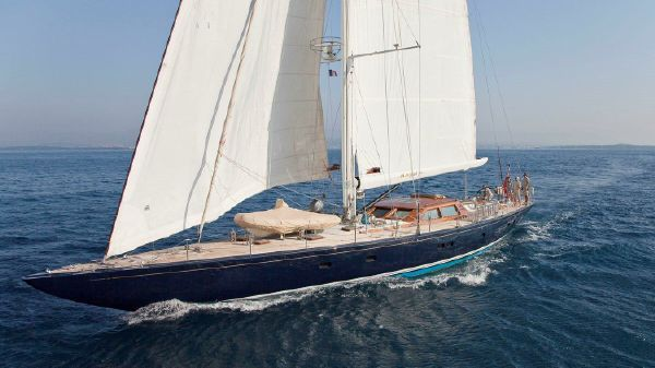 Vitters Shipyard  MARIPOSA 3A VITTERS SHIPYARD BV