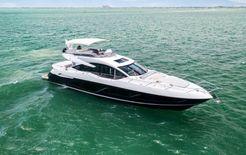 2019 Sunseeker Motor Yacht