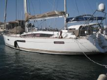 2010 Jeanneau 53 Performance