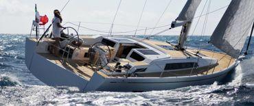 2021 Grand Soleil 42 Long Cruise