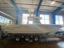 2015 Boston Whaler 350 Outrage