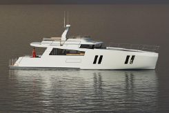 2021 Compact Mega Yachts CMY 173